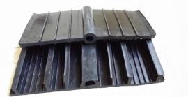 橡胶止水带,止水条,中埋式,背贴式,外贴式,钢边,651