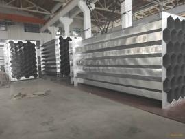 阳极guan湿式静电除尘器不锈钢阳极guan阳极模块