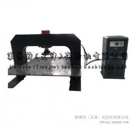 井盖压li试验机-铸tie检查井盖-CJ/T3012