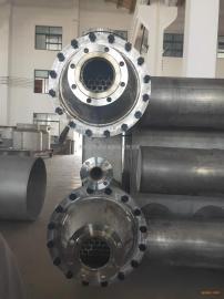 换热器冷凝器不锈钢换热器不锈钢冷凝装置壳管式换热器