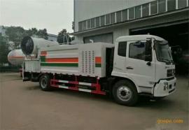 15吨园林洒水车 拆迁专用洒水降尘车 东风T1015吨洒水车