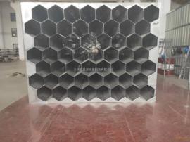 不锈钢湿式静电除尘器不锈钢阳极guan guan束除尘器