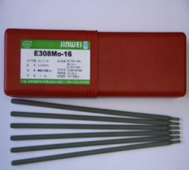 金威A032/E317MoCuL-16不锈钢焊条2.5-3.2-4.0