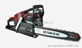 shi林6500油锯 园林伐木锯毛竹锯 shi林汽油链锯砍树机