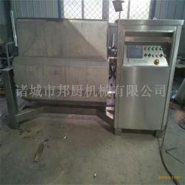横轴搅拌炒锅-横轴搅拌炒锅制造商