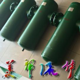 压缩空气气水分离器(旋风式,静态离心式)空气水分离器