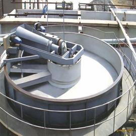新型高效浅层气浮机 纺织工业废水处理气浮机