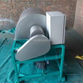 W万坤50型滚筒电加热炒货机 小型滚筒炒籽机 质优价廉