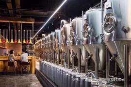 德国进口自酿啤酒设备 美国进口精酿啤酒机器