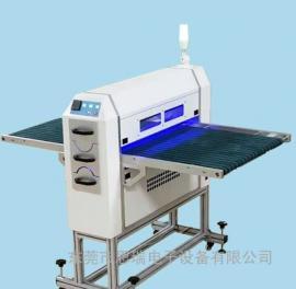 光学膜静电除尘机