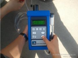 国liu新标英国凯恩AUT05-1汽车wei气分析仪