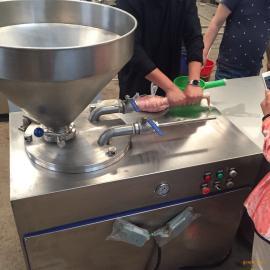 肠类加工设备香肠自动灌肠机