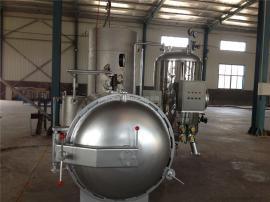动物无害化处理设备 -畜禽无害化处理设备--湿化机