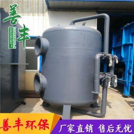 善丰生产过滤器 石英砂过滤器质量保证 机xie过滤器SF535