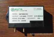 ALPHA164微差压传感器alpha164压力差压传感器