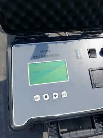 检测站指定品牌的LB-7020便携式快速油烟监测仪