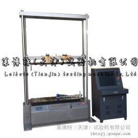热塑性塑料管材环刚度试验机-伺服驱动-微机控制