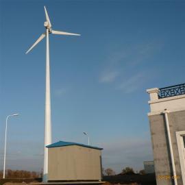 蓝润30KW并网型风力发电机低速永磁发电机快回本高收益LR-30KW