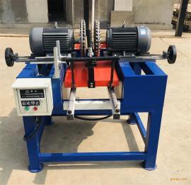 磨砖机*生产厂家-莱州兄弟机械-一台机器磨砖六面