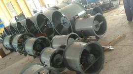 HTF-1-12 -18.5KW消防高wen排yanfeng机