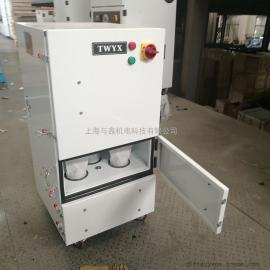 TWYX全风打磨设备配tao除尘器JC-750-2