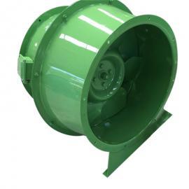 GXF-8.0S1-5.5KW斜流风机低噪声