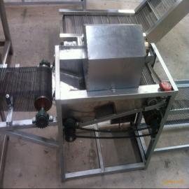 粗粮全麦饼干生产线 红豆薏米饼干设备 小型饼干生产设备