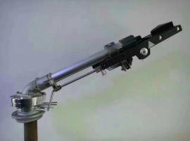 高压除尘喷枪 垂直摇臂式喷枪 蜗轮蜗杆喷枪 大射程喷枪