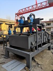 尾矿干排回收设备 细沙回收脱水筛 节能环保