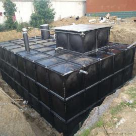 地埋 式 水箱、箱泵一体化