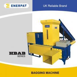 棉籽壳套袋打包机 HBA-B120 恩派特高效率高品质