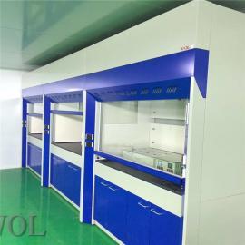 WOLshi验室通风工cheng 变风量工cheng建设WOL-SYT-45011