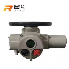 瑞诺DZT10 DZT20 DZT30机电一体化调节型阀门电动装置