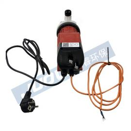 德国普罗名特计量泵CNPB1602PVT200AC1A电磁加药泵