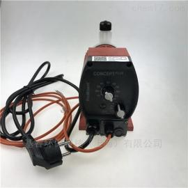 普罗名特计量泵CONC0223PP2000A103电磁隔膜计量泵加药泵