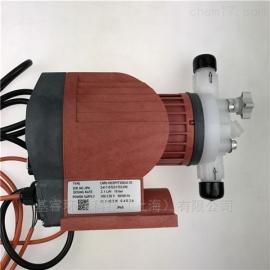 普罗名特计量泵CNPB1000PVT200A010电磁隔膜计量泵加药泵