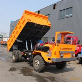 矿安标8吨后驱矿车可定制