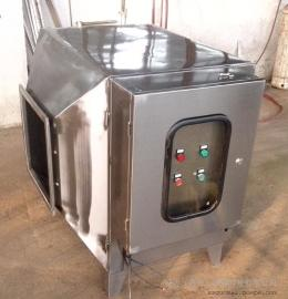 印染行业UV光氧催化净化器废气处理beplay手机官方