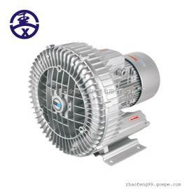 YX-31D-1-0.55KW高压漩涡气泵