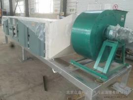 工厂废气处理设备VOCs废气处理设备废气吸附装置油烟净化设备