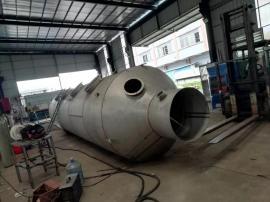 出口定制锅炉烟气净化设备