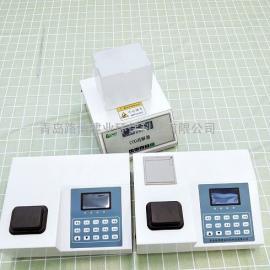 环保 污水处理 造纸厂等水质检测 LB-901ACOD消解仪 恒温加热器