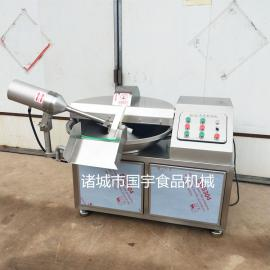 ZB-80不锈钢肉制品变频斩拌机