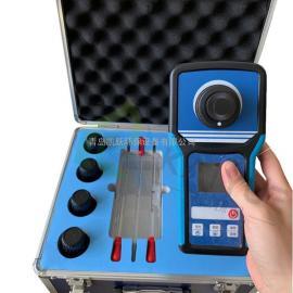 凯跃环保手持式污水氯含量水质检测仪KY-100B