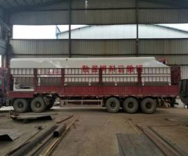 购买一辆拉15吨散饲料的罐车市场 20吨加长版装饲料的罐子