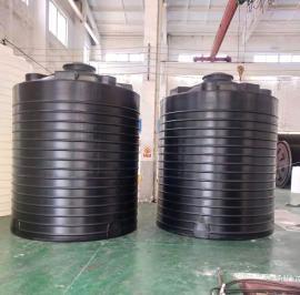 25立方ju乙烯储水箱清洗储罐