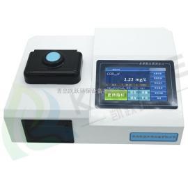 凯跃环保CODhuaxue需氧liang快速测定仪 KY-300C