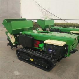田园管理机微耕机设备