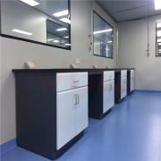 VOL核酸检测实验室操作台定制WOL-VOL-H009