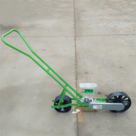 运阳机械*小颗粒蔬菜种子精量播种机 小粒种子专用点播机